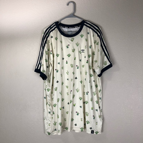 Adidas Original Mini Rodini Cactus Shirt 2xl